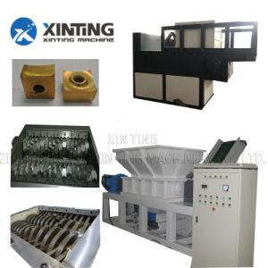 El reciclaje de HDPE, LDPE PP PE trituradora de plástico ABS/Trituradora/máquina trituradora de residuos