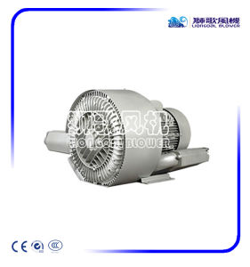 Puissance de sortie de la stabilité petit côté ventilateur centrifuge de canal