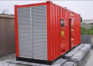 2250kVA aangedreven door Perkins Engine de Generator van de Elektriciteit