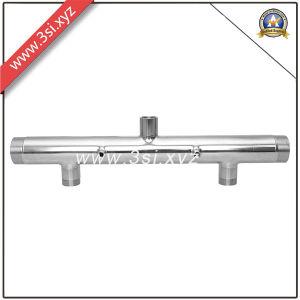Dreifache Pumpen-Verteilerleitung des Edelstahl-304 (YZF-F74)