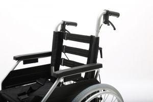 合金、車椅子調節可能な、高さ(AL-001J)