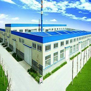 Edificios Pre-Dirigidos de la estructura de acero (SSW-51)