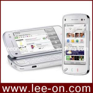 Telefono mobile N97 Bluetooth MP3 MP4 TV