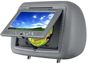 머리 받침 TFT LCD DVD (KD-7001)