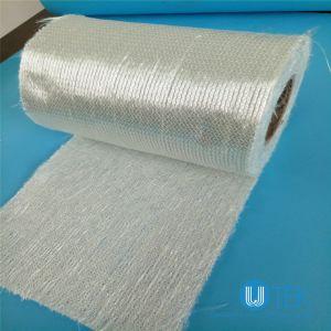 1808 tapete combinado de fibra de vidro para RTM