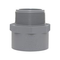 PVC Raccords de tuyaux de pression avec commune solvant