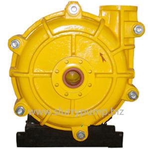 Hochleistungs--horizontale zentrifugale Schlamm-Pumpe