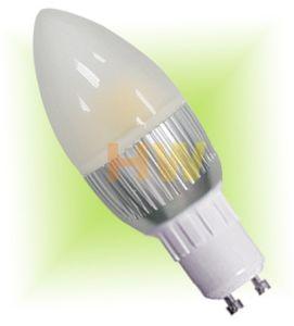 Kerze-Lampe (HW-GU10-CA-21)