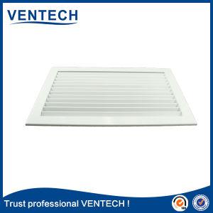 Ventilation à air du système HVAC Aluninum Simple Déflection Grille d'air