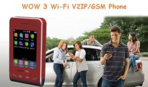 Wi-FI VoIP + G-/Mtelefon (WOW3)