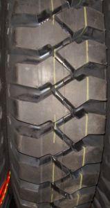 Tiefer Code Xtra Leistung-Bergbau-Förderwagen-Gummireifen (1200-20)