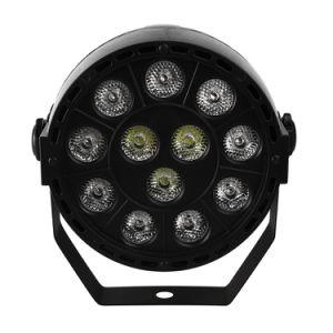 カスタマイズされた自動RGBのABS IP20小型LED段階の同価ライト