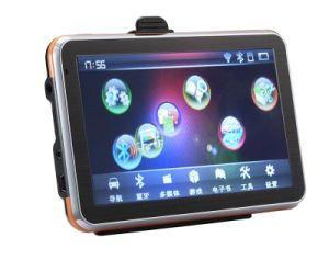 4.3inch Pnd mobile GPS Navigations-Vorrichtung