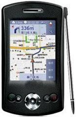 GSM de Telefoon van de Cel met de Functie van TV