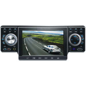 "4.2 "" TFT LCD 차 DVD 플레이어 (JE-4202)"