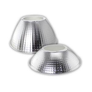 Girar el reflector de aluminio de iluminación de Luz / Sombra Spinning parte