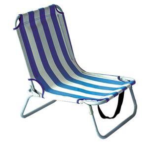 Cadeira de praia dobrável com o tirante (PM11003)