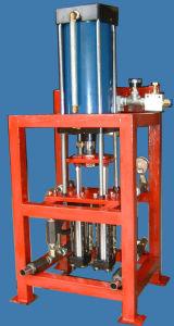 Double pompe de composant (DK)