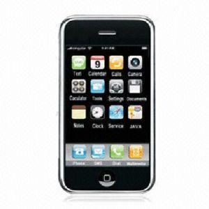 Telefono di PDA con Quadband, SIMs doppio, appoggio doppio, Bluetooth 2.0