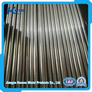 AISI 304 316 het Roestvrij staal van het Roestvrij staal Bar/ANSI 316 om Staaf
