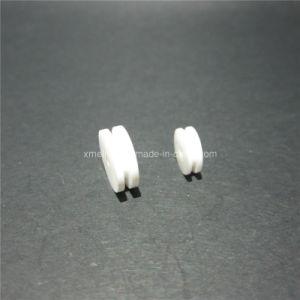 Großverkauf kundenspezifische Zirconia-keramische Seilrolle