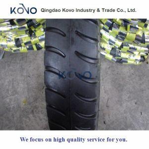4.00-8 러그 Pattern Tyre와 Tube