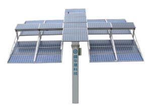 2-Axis Solar Tracker (SHSZTF-S-*)