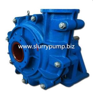 Rückstände, die Absaugung-horizontale zentrifugale Schlamm-Pumpe gewinnen