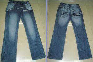 Pantalones vaqueros (HW-020)