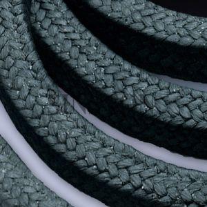 Imballaggio del filamento della grafite PTFE, imballaggio sinterizzato della grafite PTFE (SIN207S)