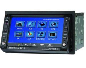 차 DVD Rlayer (KVA-262)