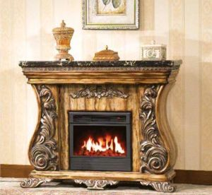 Electric Fireplace/Electric Fireplace Stove (620)
