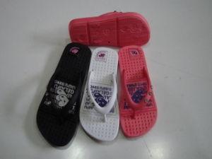 Chaussures en PVC de soufflage -3
