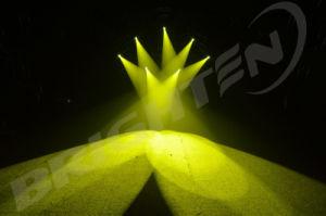 DJ оборудование группа этапе фары 150 Вт перемещение головки индикатор дальнего света