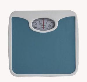 Salle de bains personnelle du poids corporel sain Échelle mécanique