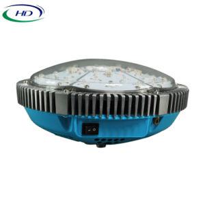 省エネ140W UFO LEDは医学のプラントのために軽く育つ
