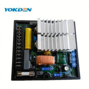 Générateur sans frottoir AVR à C.A. du pouvoir Sr7