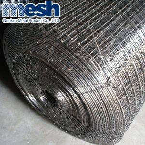 Malla de alambre soldada de acero galvanizado para la valla de seguridad