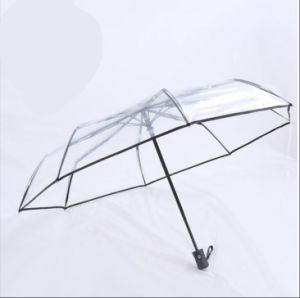 熱い販売の昇進の透過Poeの傘