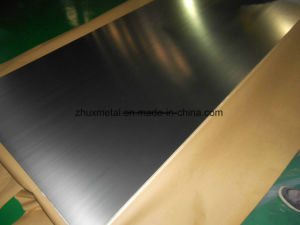 5052 lamiere laminate a freddo/lamierino della lega di alluminio