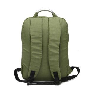 Computador portátil de Nylon impermeável convenientes mochila para Computador Portátil