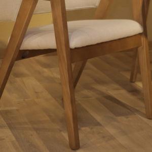 椅子(D23)を食事するホーム家具の純木