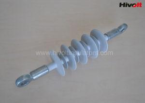 10-800kv送電線のための合成の中断または張力絶縁体