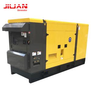 Drehstromgenerator-Diesel-Generator Cummins-Stamford 200kw 250kVA