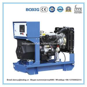Grote Bevordering 100kw Ricardo Electric Generator voor Verkoop
