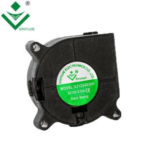4020 funcional del ventilador del motor eléctrico de baja velocidad del ventilador de 5V DC