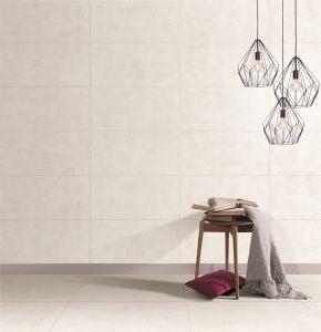 ceramische Vloer van het Porselein van het Ontwerp van 600*600mm de de Italiaanse Plattelander Verglaasde/Tegel van de Muur voor Badkamers (A6010)