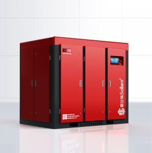 Fabrica De 30HP 22kw Compresor de aire de tornillo Buena calidad