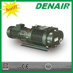 15kw 전기 단 하나 2단계 건조한 회전하는 나사 진공 공기 펌프