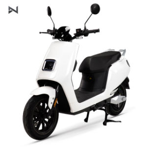Cee/CDC aprobó 12 pulgadas de alta velocidad de 3000W Scooter motocicleta eléctrica